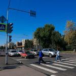 В Белове на улице Урожайной сбили пешехода