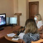 В Кузбассе завершается первая волна поступления в ВУЗы в дистанционном формате