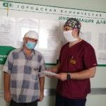 Уникальная операция в Кузбассе: из мозга онкобольного удалили опухоли размером с яйцо