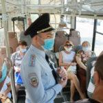 Жительница Кузбасса, не желавшая надеть маску, покусала полицейского