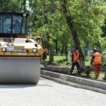 В Кемерове завершился ремонт проспекта Шахтеров