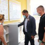 Мэр города обещал школьникам Кемерова традиционные линейки 1 сентября