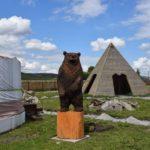 В Гурьевском районе открывается обновленный музей под открытым небом