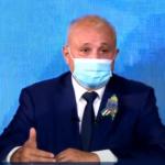 Сергей Цивилев призвал срочно обращаться за выплатами на детей от 3 до 7 лет