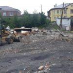 В Гурьевском округе планируют восстановить мост