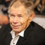 Почетный гражданин Кемеровской области — Кузбасса Юрий Дьяконов побывал в Литературной гостиной областной библиотеки