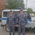 В Топках уличный грабитель напал на женщину