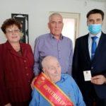 В Тяжинском округе наградили выдающихся земляков