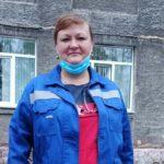В Берёзовском реализуется программа «Земский фельдшер»