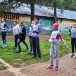 В Кузбассе проходит «Кросс нации»