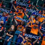 Волейбольный «Кузбасс» выиграл зональный турнир предварительного этапа Кубка России