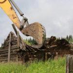 В Прокопьевске обрушилась стена дома. Погиб ребёнок