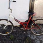 В Топках задержали серийного похитителя велосипедов