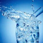 Питьевая вода в Москве