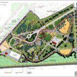 Глава Юрги рассказал о дальнейшей реконструкции парка «Кировский»