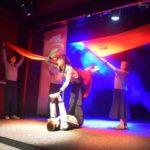 Театр кукол Кузбасса — участник III Международного большого детского фестиваля