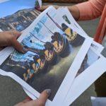 Парк аттракционов и фанерный комбинат в Анжеро-Судженске претендует на поддержку Фонда развития моногородов