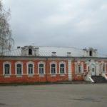 В Промышленновском округе подготовили экскурсию по купеческому дому