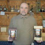 ДиноПряник, картофельный дед, VIP-мёд — в Кузбассе выбрали сувенир года