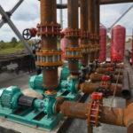В Новокузнецком районе заканчивается строительство газовой котельной