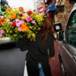 Особенности доставки цветов