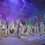 В Кемерове состоялось открытие  «Лиги борьбы Кузбасса»