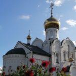 Для младенца, подброшенного к кемеровскому храму, нашлись приемные родители
