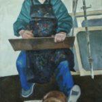 В Кузбасском центре искусств откроется персональная выставка Юрия Демакова