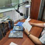 Жителей Кузбасса приглашают записать аудиокниги для слепых