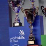 Сборная Кузбасса стала серебряным призером Национального чемпионата «Молодые профессионалы» (WorldSkills Russia)