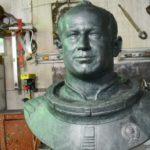 В Кузбассе будет установлен еще один памятник Алексею Леонову