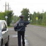 В Междуреченске за день поймали сотню нарушителей ПДД
