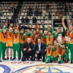 Названы победители турнира «Лига борьбы Кузбасса»