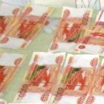 В Кузбассе на мужчину свалились деньги прямо с потолка