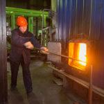 В Кузбассе продолжается запуск тепла