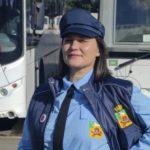 В Новокузнецке 38 женщин захотели стать водителями автобусов