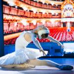 Замминистра культуры России высоко оценила  реализацию нацпроекта в Кузбассе