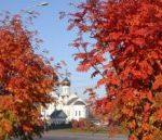 К концу выходных в Кузбассе потеплеет