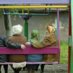 В Кузбассе на две недели ввели режим самоизоляции. Но не для всех