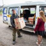 Погорельцы в кузбасском селе получили помощь на десять млн рублей