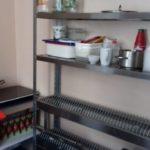 В Мариинске закрыли магазин, в котором не проводилась дезинфекция