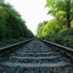 В Полысаеве два подростка превратили в лом железнодорожное оборудование