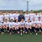 «Распадская УК» стала победителем Кубка Кузбасса по футболу