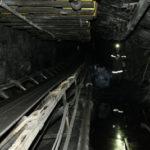 Ростехнадзор приостановил работу шахты «Юбилейная» в Новокузнецке после обрушения породы