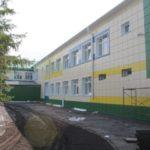 Школу в Прокопьевском округе отремонтируют раньше намеченного срока