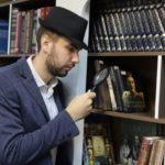 «Книжный сыщик» пройдет в библиотеке Кузбасса для детей и молодежи