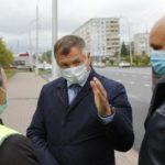 Вице-премьер России Марат Хуснуллин: Кузбасс продолжает развиваться