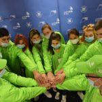 Кузбасские студенты стали призёрами VIII Национального чемпионата «Молодые профессионалы» (WorldSkills Russia)