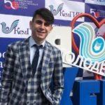 Студент из Белова вошел в число победителей всероссийского конкурса «Малая Родина»