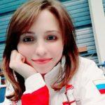 В Тяжинский округ приехала работать перспективная дзюдоистка